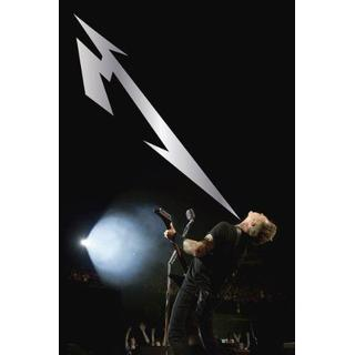 Metallica: Quebec Magnetic [Blu-ray]